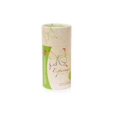 Esperança desodorante natural en polvo